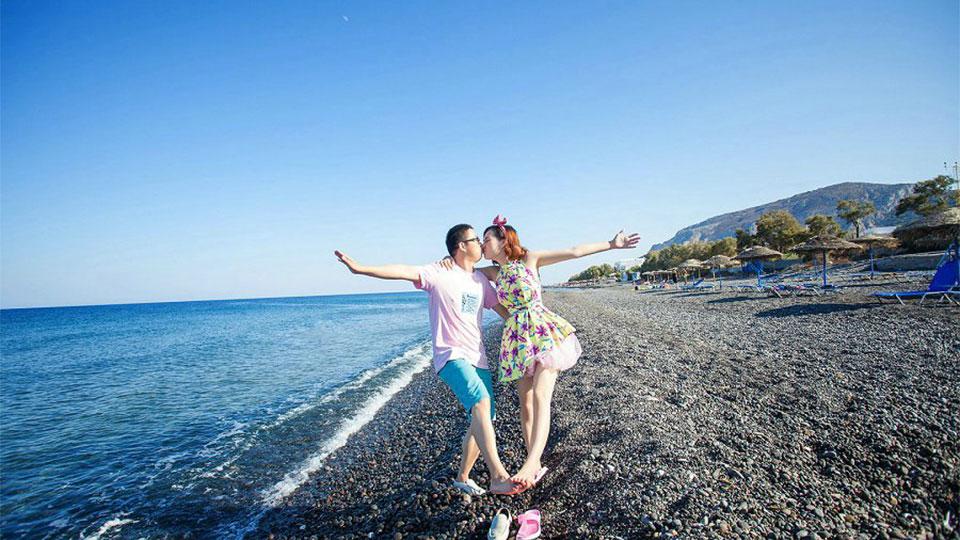 爱琴海-爱琴海