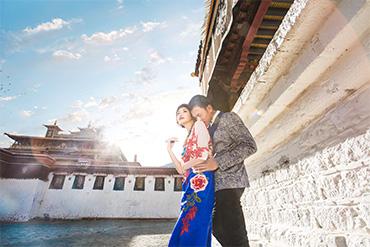 西藏-韩恋