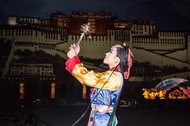 西藏-筑梦国度