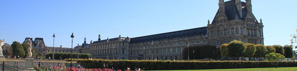 巴黎-感受浪漫巴黎之旅