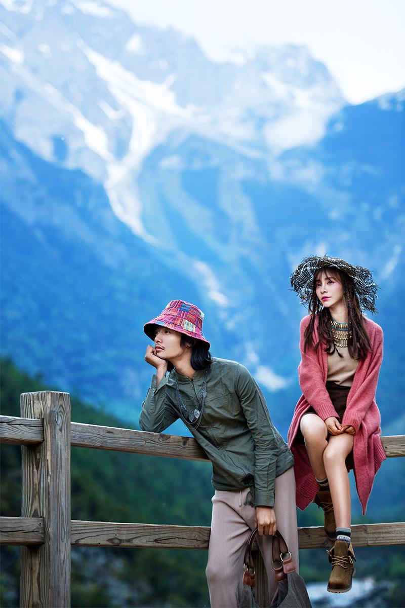 大理-浪漫格调之旅