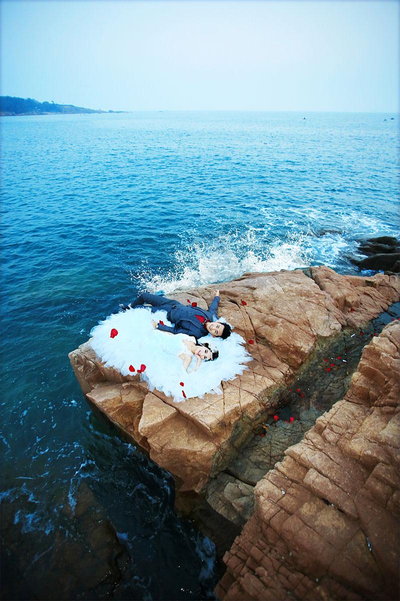 青岛-浪漫格调之旅
