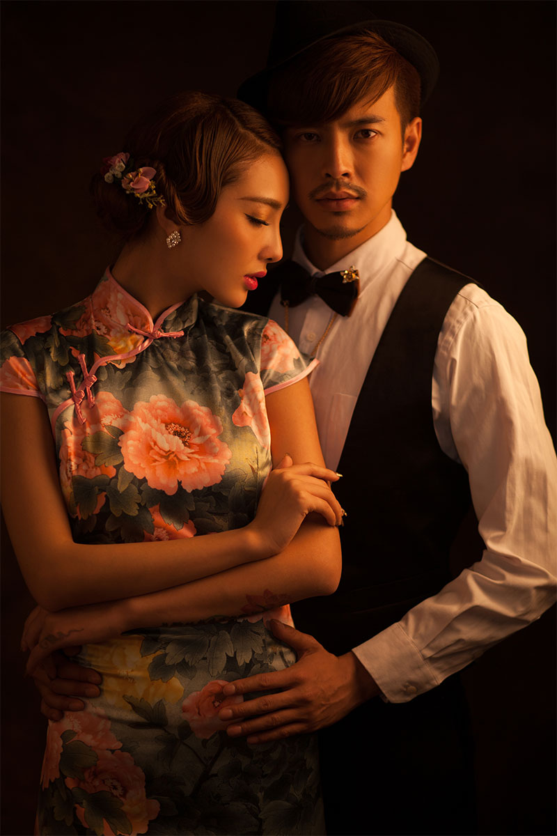 上海-浪漫格调之旅